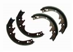 BRAKE SHOE SET 4 SHOES  TCM TCN-44999-00H00