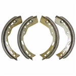 BRAKE SHOE SET 4 SHOES  TCM TCN-44999-L1100