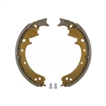 BRAKE SHOE SET (2 SHOES) FOR TOYOTA : 04476-30020-71