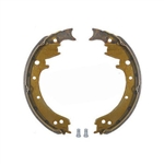 BRAKE SHOE SET (2 SHOES) FOR TOYOTA : 04476-30030-71