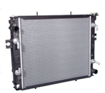RADIATOR FOR TOYOTA : 16410-U3350-71