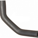 RADIATOR HOSE FOR TOYOTA : 16512-23620-71
