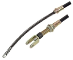 EMERGENCY BRAKE CABLE FOR TOYOTA : 47401-23420-71