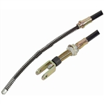 EMERGENCY BRAKE CABLE FOR TOYOTA : 47402-23420-71