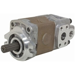 HYDRAULIC PUMP FOR TOYOTA : 67110-30510-71
