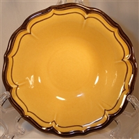 Fruit Bowl-Metlox La Mancha Gold #210