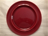Dinner Plate-Metlox Colorstax Cranberry