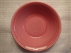 Cereal Bowl-Metlox Colorstax Rose