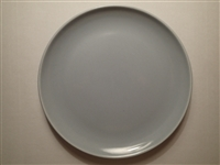 Metlox Modern Luncheon Plate #050b Light Blue