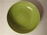 Soup Bowl #070mg Medium Green Metlox Modern