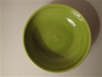 Fruit Bowl #210mg Medium Green Metlox Modern