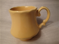 Mug-Metlox Pescado Yellow (Go With)
