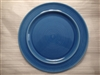 Dinner Plate-Metlox Colorstax Sky Blue