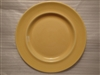 Salad Plate-Metlox Colorstax Yellow