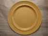 Dinner Plate-Metlox Colorstax Yellow