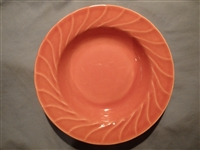 Soup Bowl-Rose-Metlox 1942