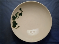 Salad Serving Bowl-Metlox California Ivy