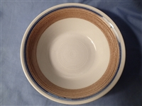 Medium Round Vegetable Bowl-Bandero
