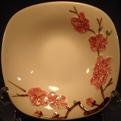 Fruit Bowl-#2221 Metlox California Peach Blossom