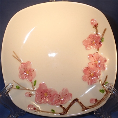 Bread & Butter Plate-#2203 Metlox California Peach Blossom