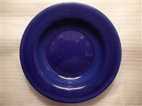 Soup Bowl-Metlox Colorstax Midnight Blue