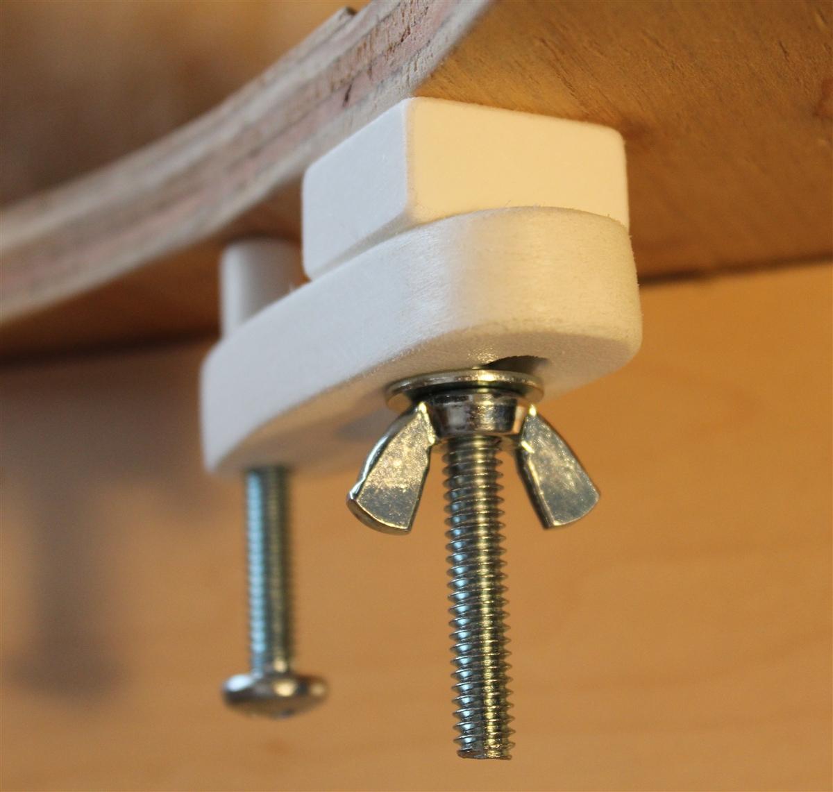 Sink Mount Kit Under Mount Sink Installation Bracket