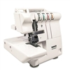 Yamata FY14U4AD multifunction serger overlock machine