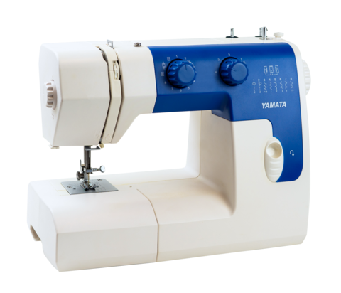Yamata FY760-1 Multi-Function Domestic Sewing Machine