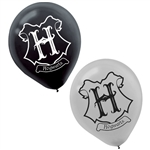 Harry Potter 12 Inch Latex Balloons