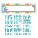 Welcome Baby Giant Personalized Banner