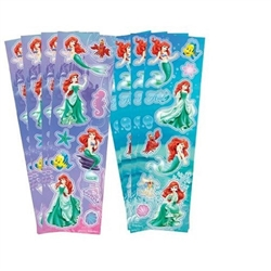 Little Mermaid Sticker Fun Pack