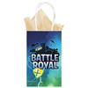 Battle Royal Printed Paper Kraft Bag