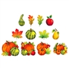 Harvest Mix Value Pack Cutouts
