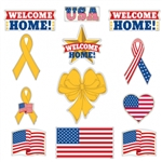Welcome Home Cutouts Value Pack