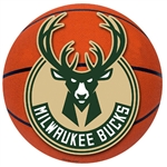 Milwaukee Bucks NBA 12 Inch Cutout