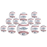Rawlings MLB Cutout Value Pack