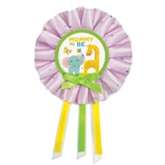 "Fisher Priceâ""¢ Hello Baby Deluxe Award Ribbon"