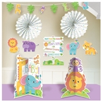 "Fisher Priceâ""¢ Hello Baby Room Decorating Kit"