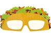 Taco Sunglasses Fun Shades