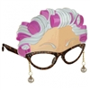 Old Lady Fun Shades Novelty Glasses