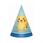 POKEMON ALOLA CONE HATS