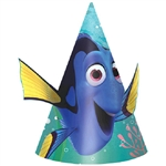 Finding Dory Cone Hat