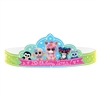 TY Beanie Boos Mini Paper Tiaras Value Pack