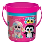 TY Beanie Boos Favor Container