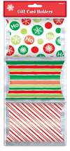 Christmas Gift Card Holder Bsc Vp