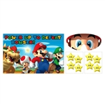 Super Mario Brothers Party Game