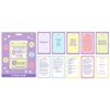 Baby Shower Card Kit Games