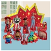 Toy Story 4 Table Decoration Set