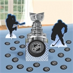 NHL ICE TIME TABLE DECO KIT