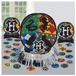 Harry Potter Table Decorating Kit